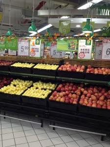 fruta-espanola-hangzhou-century-mart