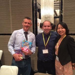 2015-05-19-Firma acuerdo colaboracion psra representacion de los productos de Fini en China