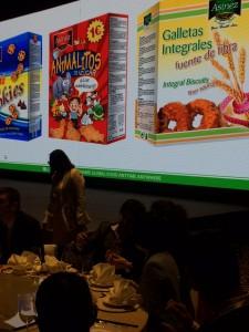2015-05-19-La marca Asinez y sus productos tuvieron mucho protagonismo durante el evento