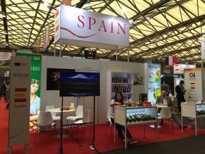 2015-05-20-SIAL Acesur-Coosur exportacion aceite españa china