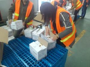 Inspeccion Calidad exportar vender chocolate China 2