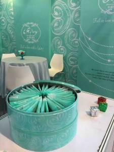 Palmeras Arruabarrena feria boda China exportar vender galletas (22)