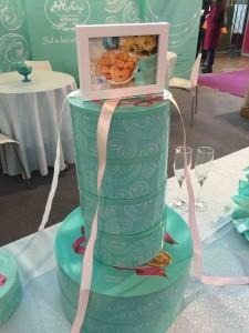 Palmeras Arruabarrena feria boda China exportar vender galletas (31)