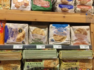 Ines Rosales Pekin venta galletas China jb